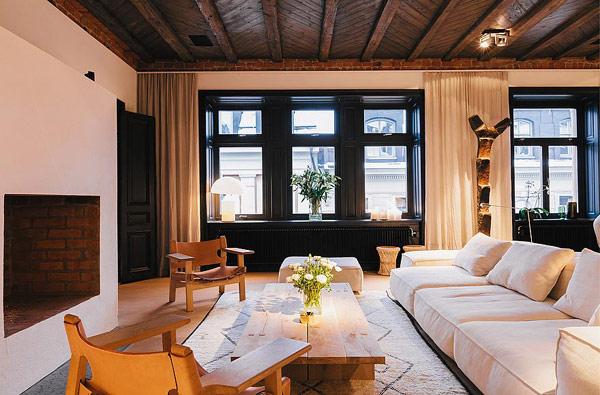 Decoração apartamento 2