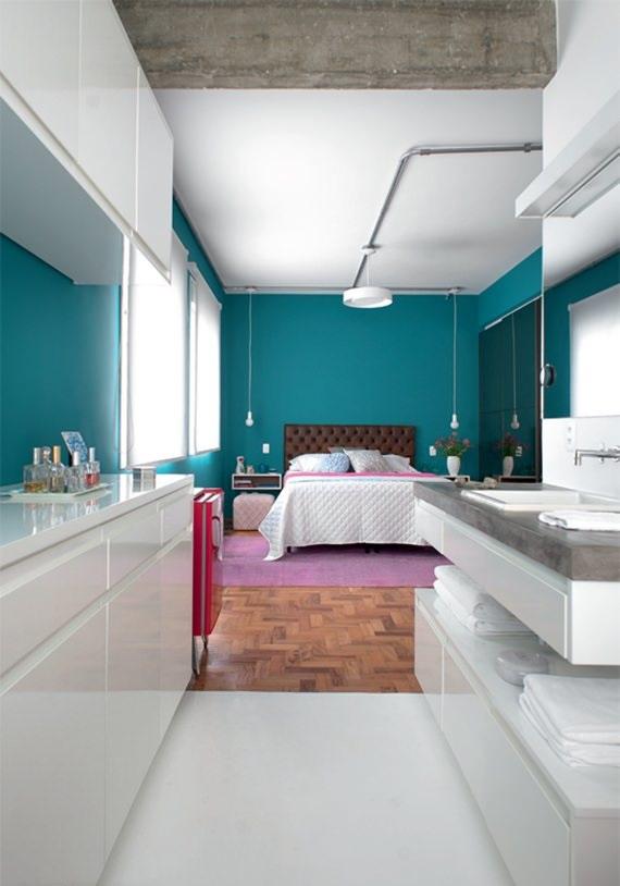 Apartamento inspirador 4