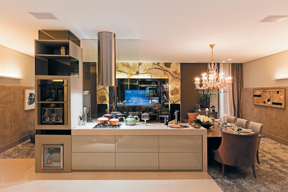 Cozinha Gourmet 4