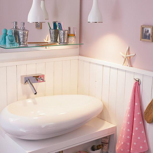 Ideias para banheiro pequeno 4