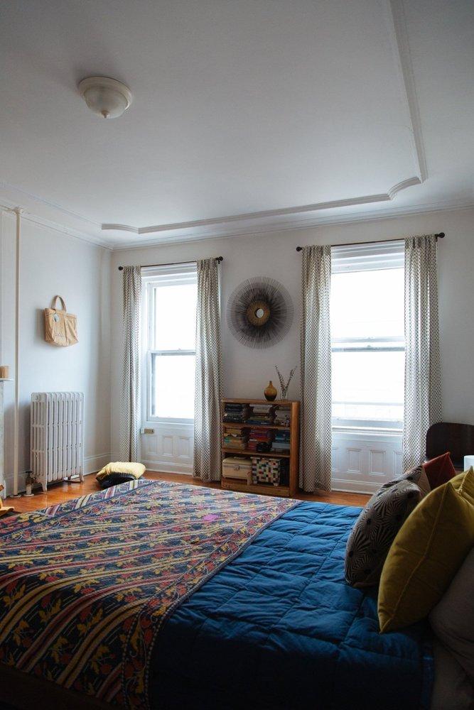 Apartamento eclético 4