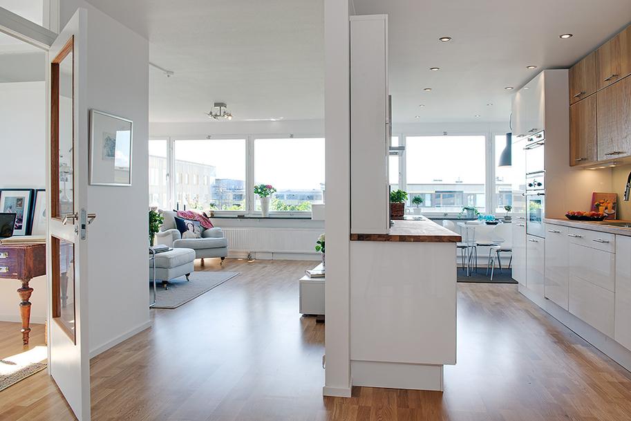 Apartamento charmoso 4
