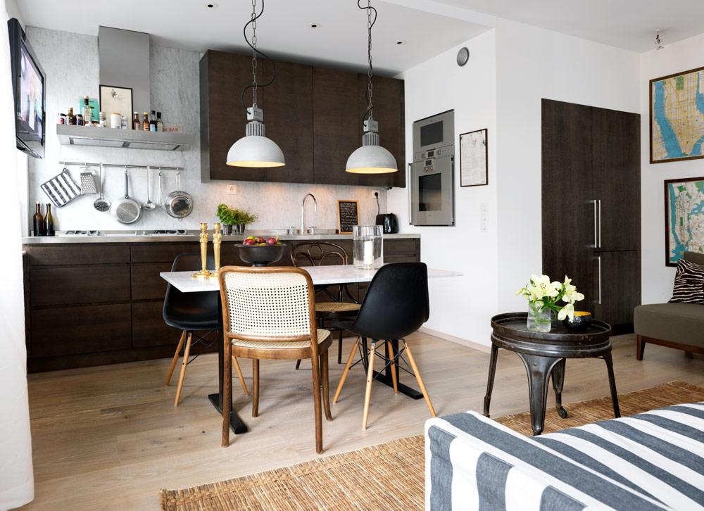 decoração de apartamento pequeno 7