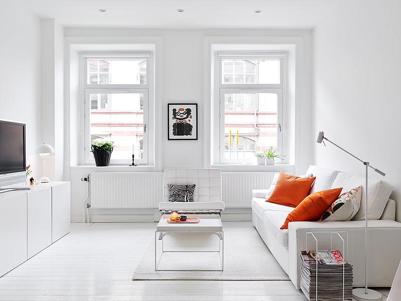 Transformando a casa em lar 7