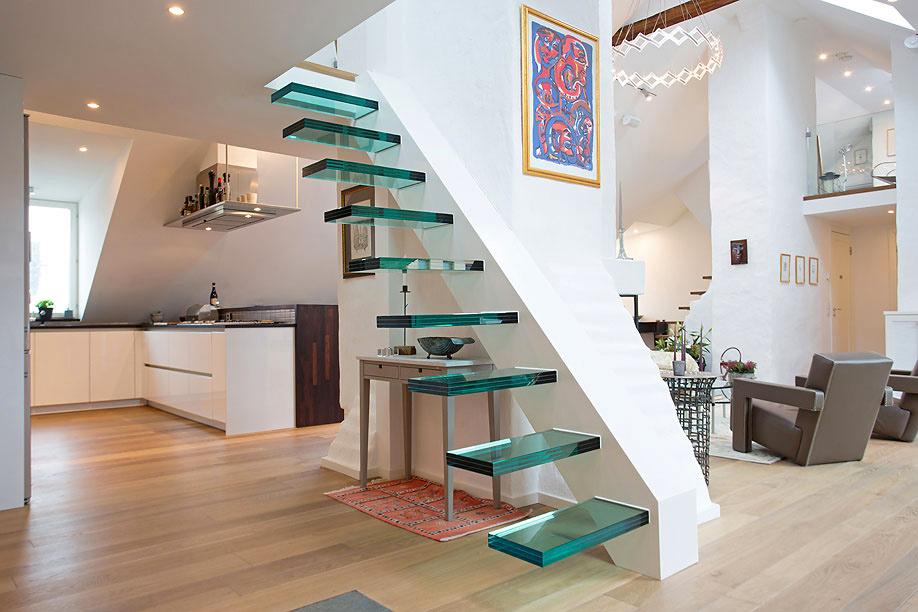Apartamento decorado simples 7