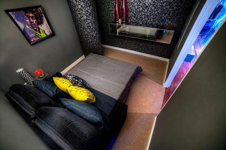 Apartamento criativo 7