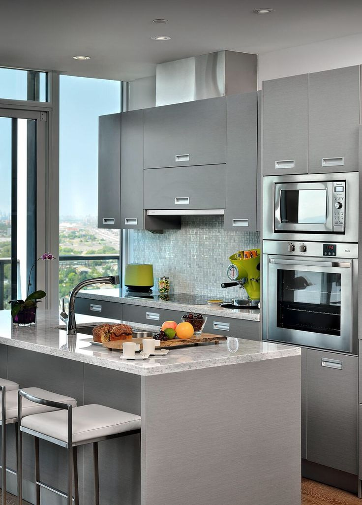 kitchen color ideas pinterest decora 231 227 o de cozinhas cinza 6562