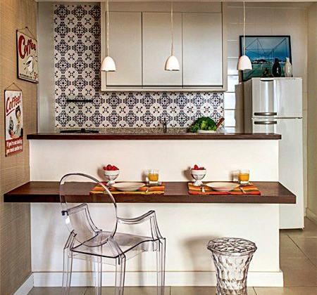 Otimizar espaço na cozinha